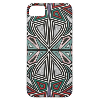 Tribal Graffiti iPhone 5 case mate
