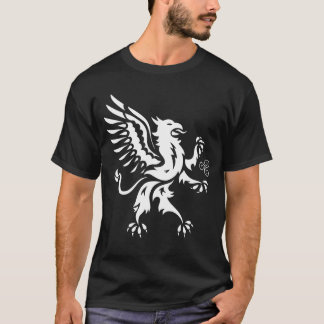 Tribal Gryphon T-Shirt