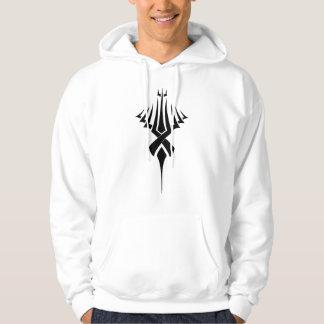 tribal hoodie