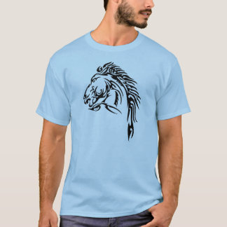 Tribal Horse T-Shirt