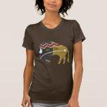 Tribal Indian Buffalo