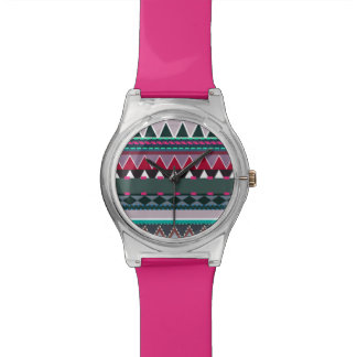 Tribal Inspired Watches
