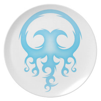 Tribal Jelly Plate