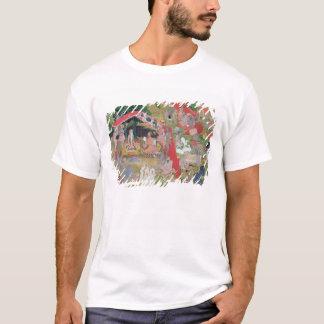Tribal Leaders Meeting Hermits T-Shirt