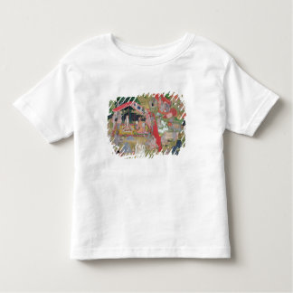 Tribal Leaders Meeting Hermits Toddler T-Shirt
