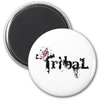 Tribal Fridge Magnets