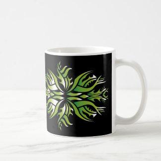 Tribal mug 5 nature
