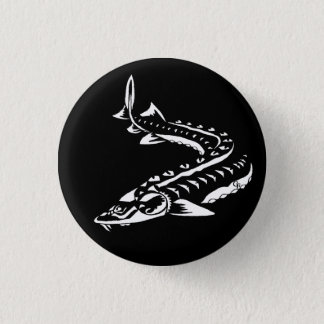 Tribal NEW-Mini Button