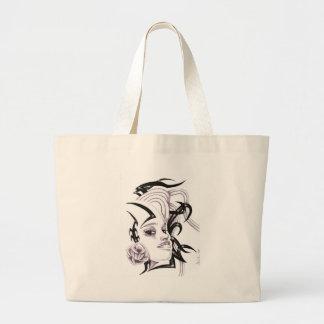 TRIBAL NUBIAN PRINCESS BAG