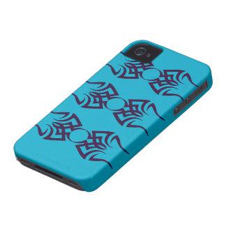 Tribal Pattern Blackberry Bold case