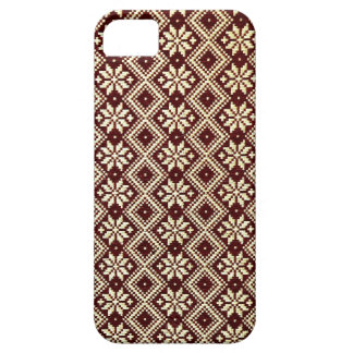 Tribal Pattern iPhone 5 Case