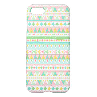 Tribal Pattern iPhone 7 Case