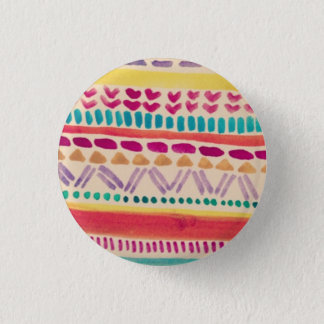 Tribal Pattern Pin By Megaflora