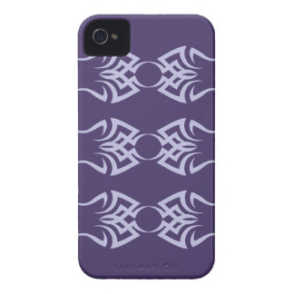 Tribal Patters Blackberry Bold case