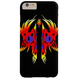 Tribal Phoenix II Barely There iPhone 6 Plus Case