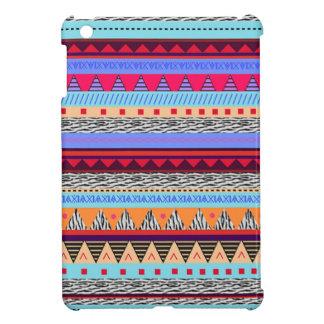 Tribal Print iPad Mini Case