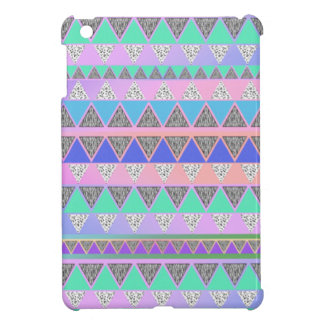 Tribal Print iPad Mini Case
