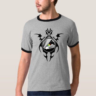 tribal quads T-Shirt