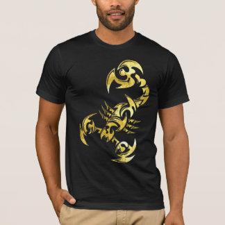 tribal scorpion 2 dark tee