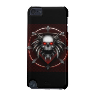 Tribal Skull iPod Touch (5th Generation) Cover