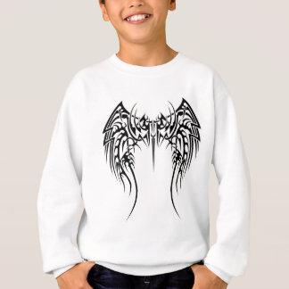 tribal sweatshirt