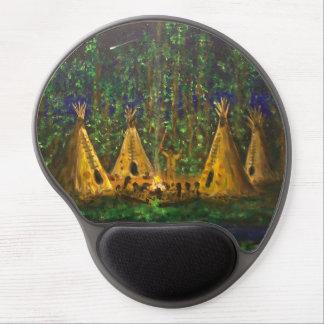 Tribal Tales Gel Mouse Mat