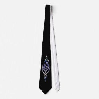 tribal tie