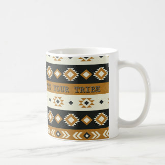 Tribal Vibe Pattern Mug