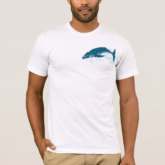 Tribal Whale Shirt 5