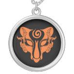 Tribal Wolf Jewelry