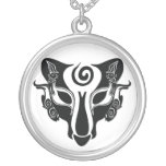 Tribal Wolf Necklaces