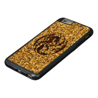 TribalDragons BurnMark OtterBox iPhone 6 Plus Case