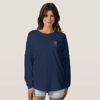 Tribe Of Benjamin Crest Spirit Jersey Shirt