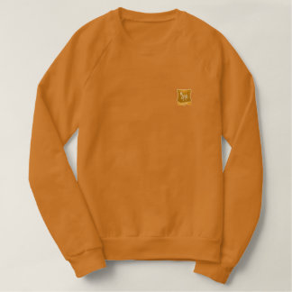 Tribe Of Issachar Crest Men's Raglan Sweater