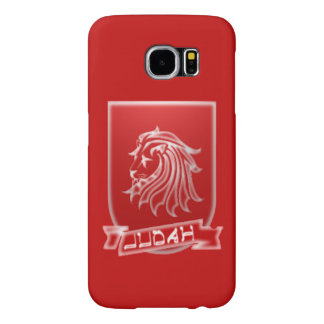 Tribe Of Judah Crest Samsung Galaxy S6 Phone Case