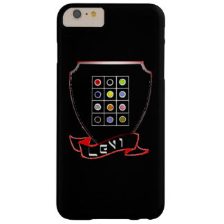 Tribe Of Levi Crest iPhone 6/6s Plus Case