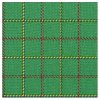 Tribe of Mar Scottish Clan Tartan Plaid Fabric