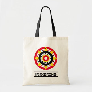 Tribe OHOHUIHCAN Tote Bag