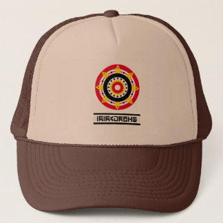 Tribe OHOHUIHCAN Trucker Hat
