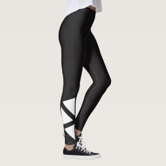 TRIBEangle leggings