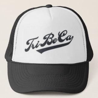 TriBeCa Trucker Hat