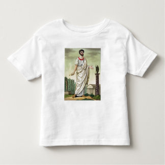 Tribune of the People, No. 37 from 'Antique Rome', Toddler T-Shirt