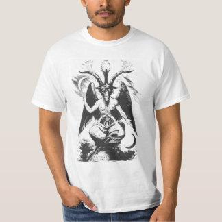 Tribute To Anton Szandor Lavey T-Shirt