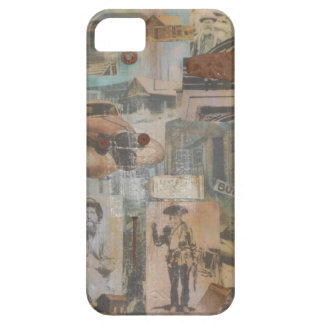 tribute to bodie ghost town iPhone 5 cases