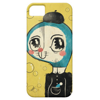 Tribute to Doraemon creator Hiroshi Fujimoto Barely There iPhone 5 Case