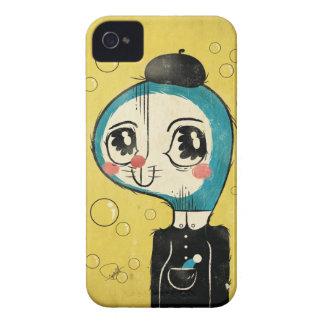 Tribute to Doraemon creator Hiroshi Fujimoto Blackberry Case