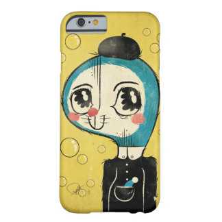 Tribute to Doraemon creator Hiroshi Fujimoto Barely There iPhone 6 Case