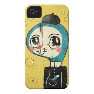 Tribute to Doraemon creator Hiroshi Fujimoto iPhone 4 Cases