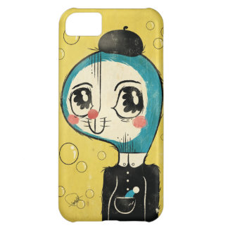 Tribute to Doraemon creator Hiroshi Fujimoto iPhone 5C Case