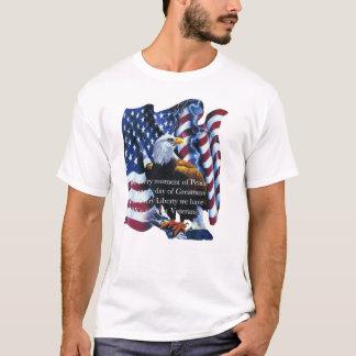 Tribute Veterans Day T-Shirt
